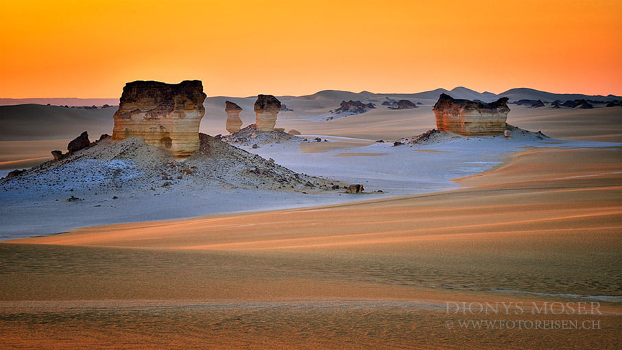 Photograph Before  twilight by Dionys Moser on 500px