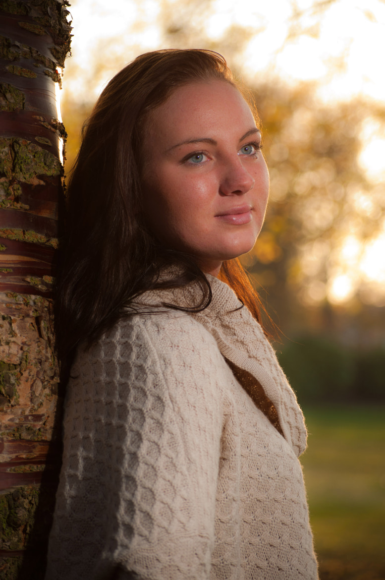 Photograph Arina by Andrey Buchnev on 500px