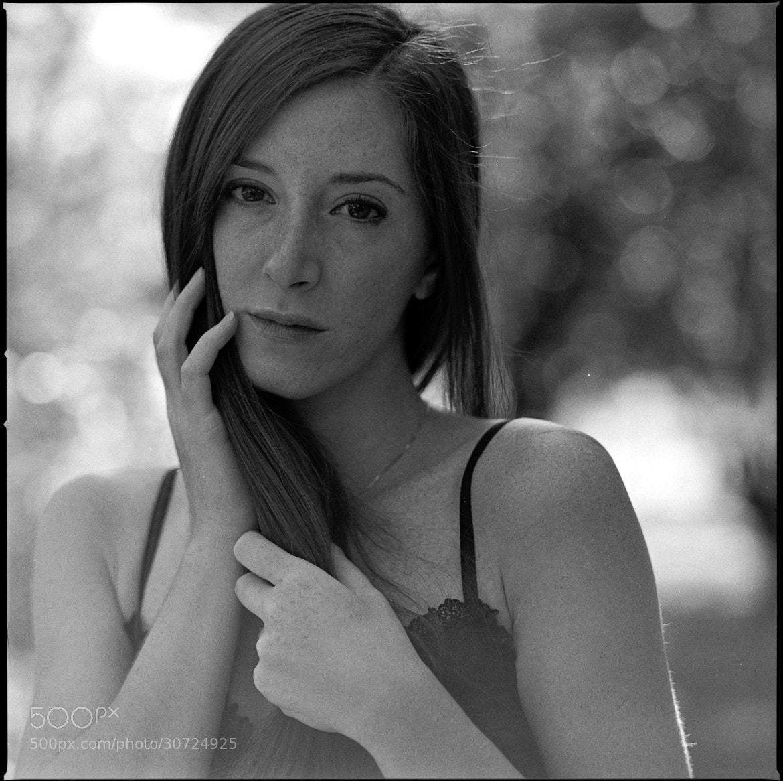 Photograph Alice by Beniamino Gelain on 500px