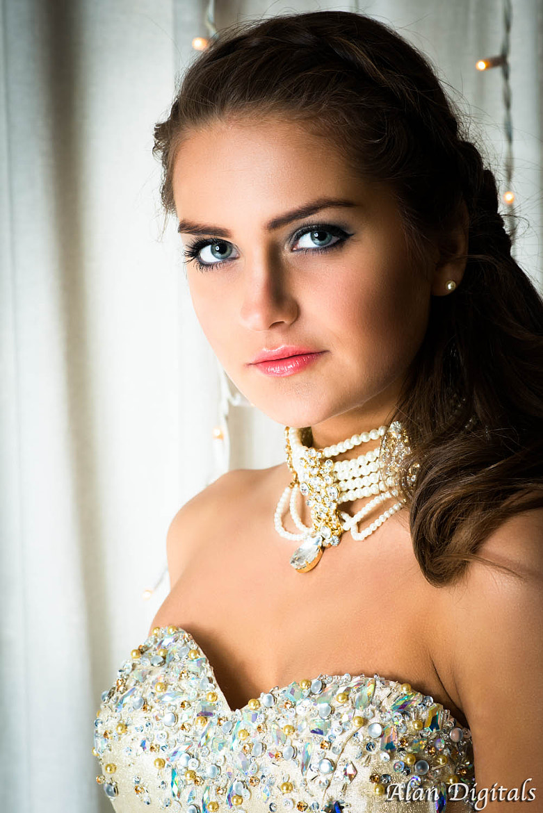Photograph Martyna by Alan Digitals on 500px