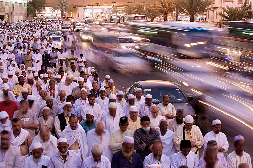 Photograph Out The Masjed by Raeid Allehyani on 500px