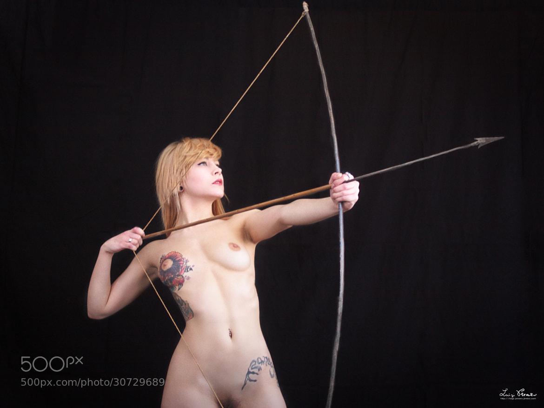 Photograph Arrow by Luigi Prearo on 500px