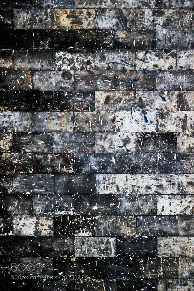 Photograph Wall by Michael Garnader on 500px