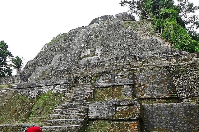 Maya-Tempel in Altun Ha Belize