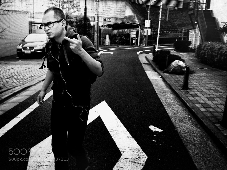 Photograph F**k you by Tatsuo Suzuki on 500px