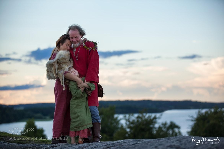 Photograph Real Viking by  KRYSTKOWIAK on 500px
