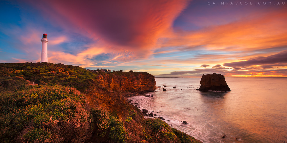 Photograph Morning Flare by Cain Pascoe on 500px