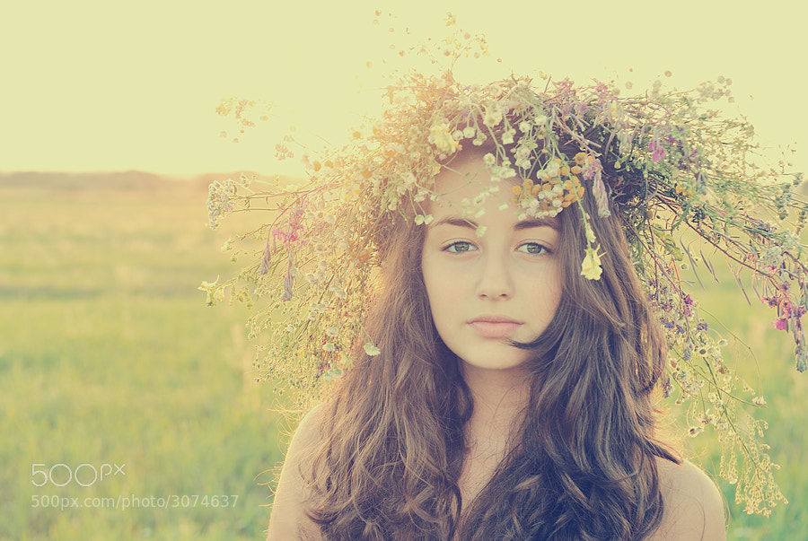 Photograph Youth by Yulia Velitchka on 500px