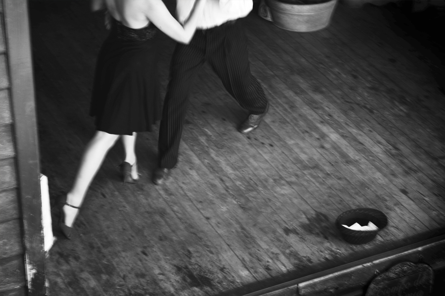 Photograph Tango by Sheila Losada on 500px