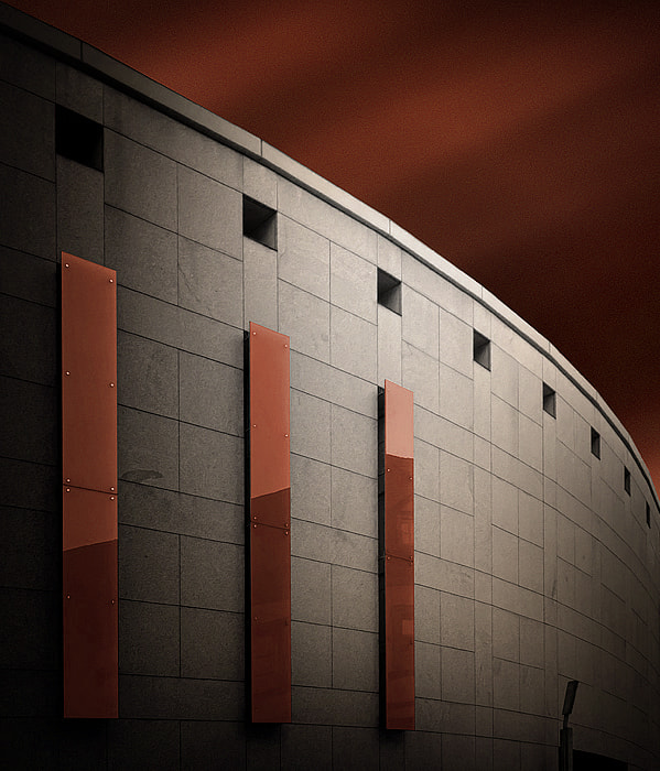 Photograph cityshapes 02 by Max Ziegler on 500px