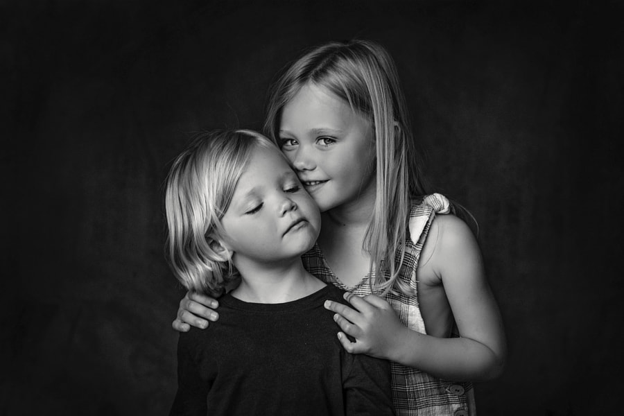 Sisterhood by Maaike Schauer on 500px.com
