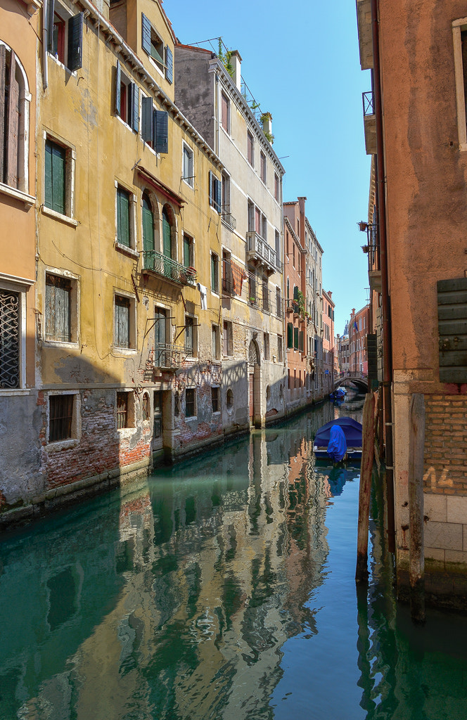 Photograph Venise by Adales on 500px