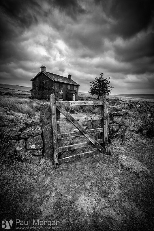 Photograph Bleak House IV by Paul Morgan on 500px