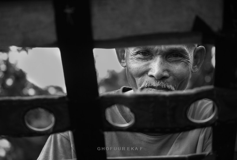 Photograph SMILE by Ghofuur Eka Ferianto on 500px
