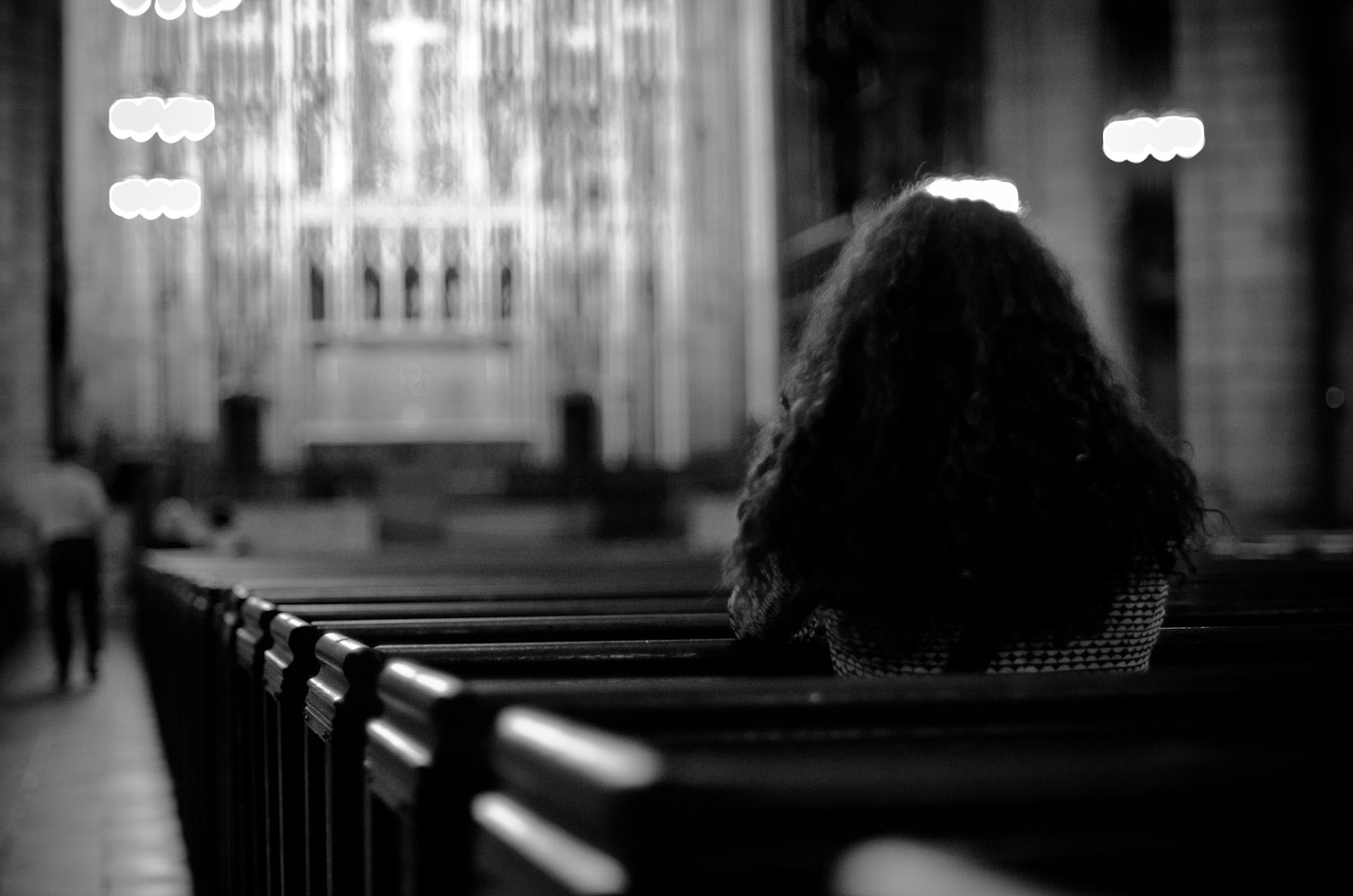 Photograph A Prayer by Ryan Kasak on 500px