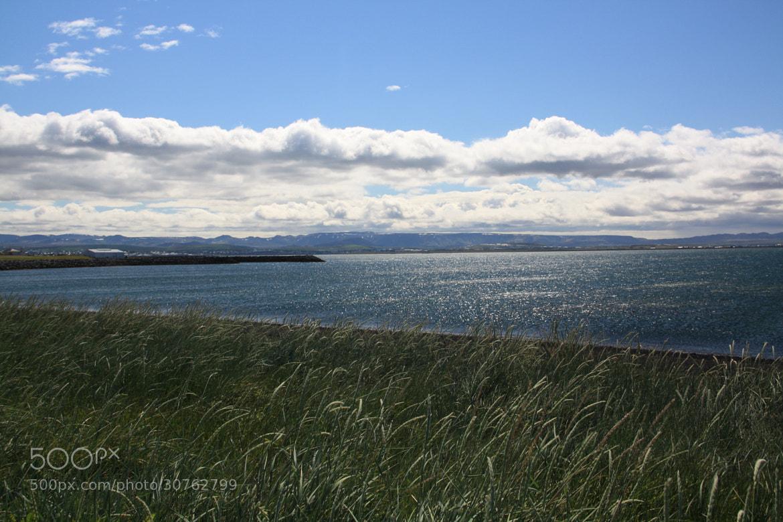 Photograph Reykjavik's silence by Thomas Joham on 500px