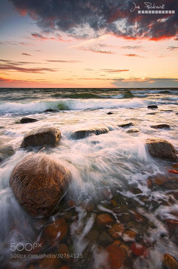 Photograph Marble Coast by Jan Pusdrowski on 500px