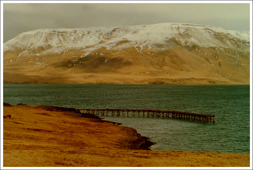 Photograph Abandoned Dock by Anne Harestad on 500px