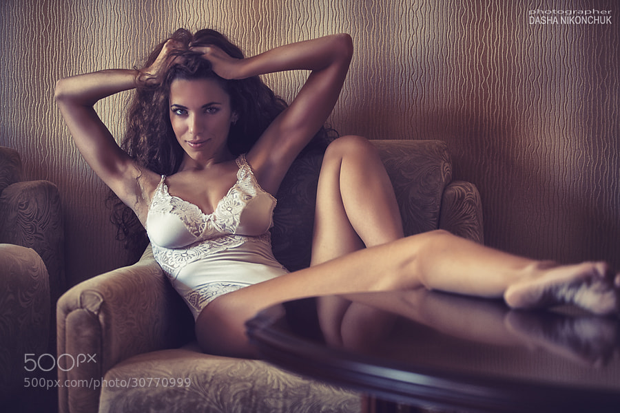 Photograph Nasty by Dasha Nikonchuk on 500px