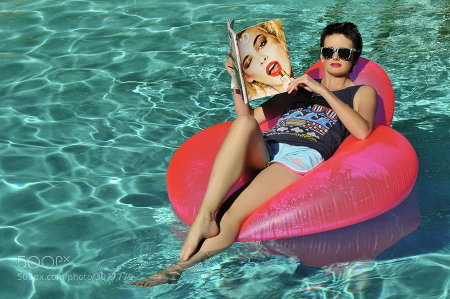Photograph A Taste Of Summer by XAVIER WALLACH on 500px