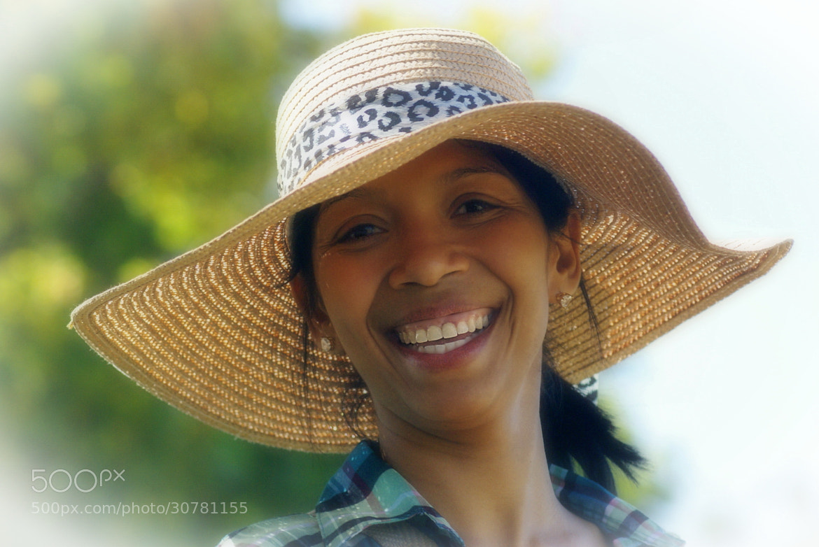 Photograph Sonrisa by Sergio Bornemann on 500px