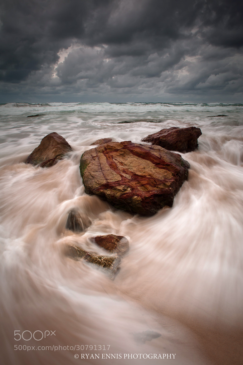 Photograph Erosion by Ryan  Ennis on 500px