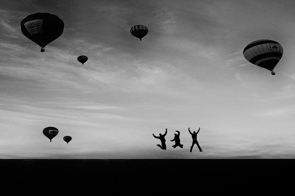 Photograph Fly with me ... by Ahmed Abdulazim on 500px
