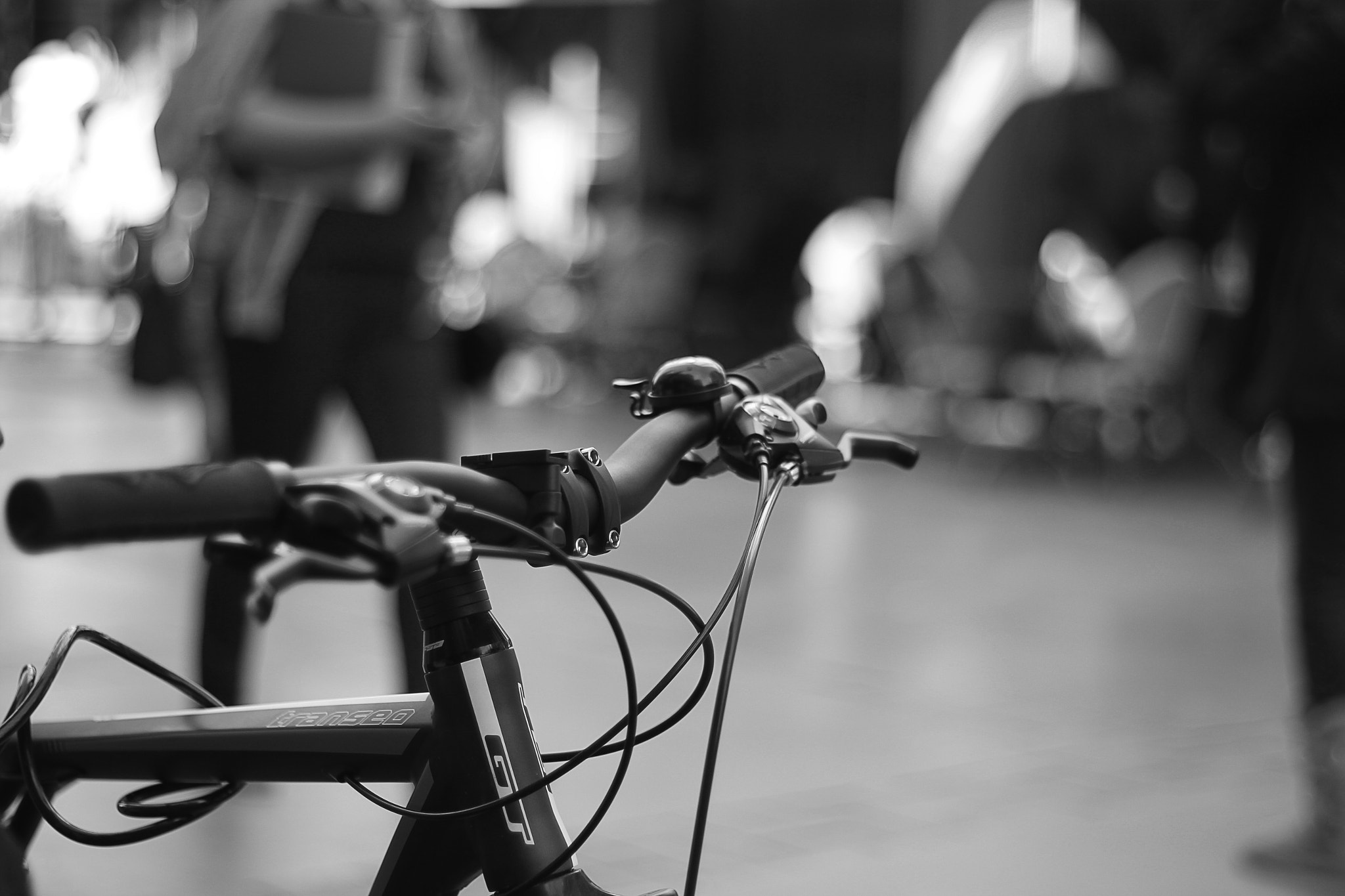 Photograph my bike by Selim Basak on 500px