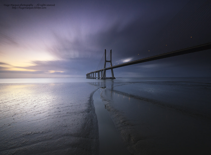 Photograph Day and night by Hugo Marques on 500px