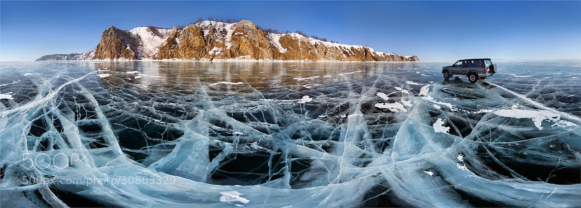 Photograph Baikal Lake by Yury Pustovoy on 500px