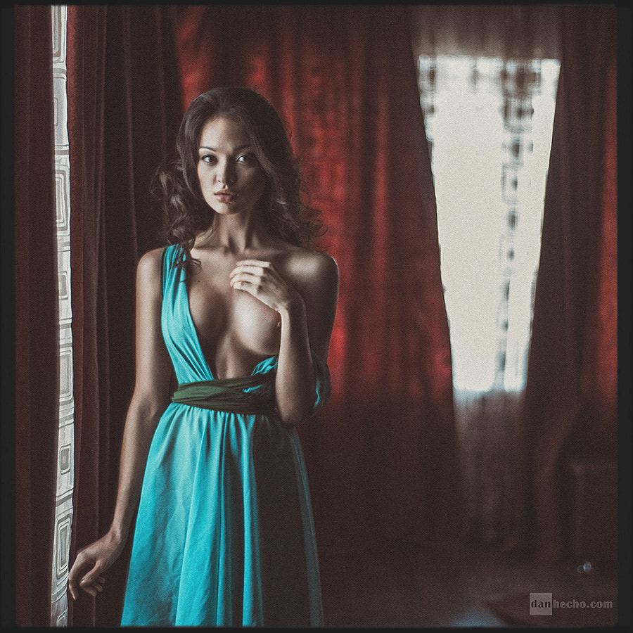 Photograph *** by Dan Hecho on 500px