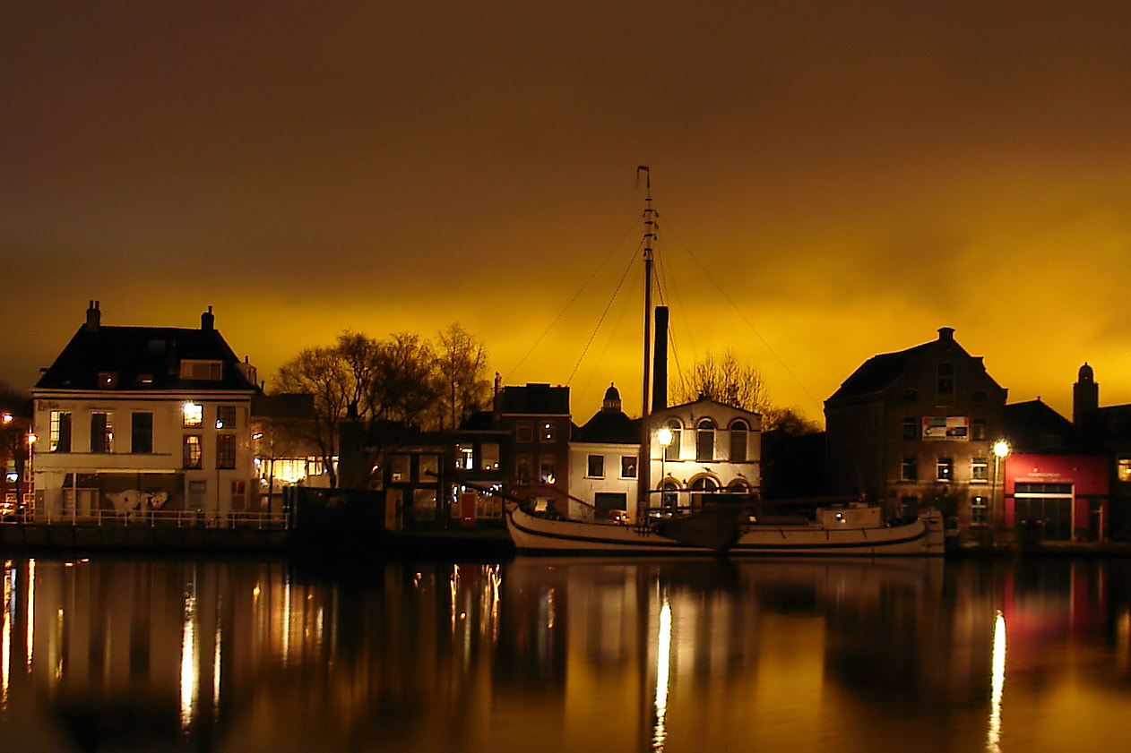 Photograph Delft at night by Bogdan's travel clicks on 500px