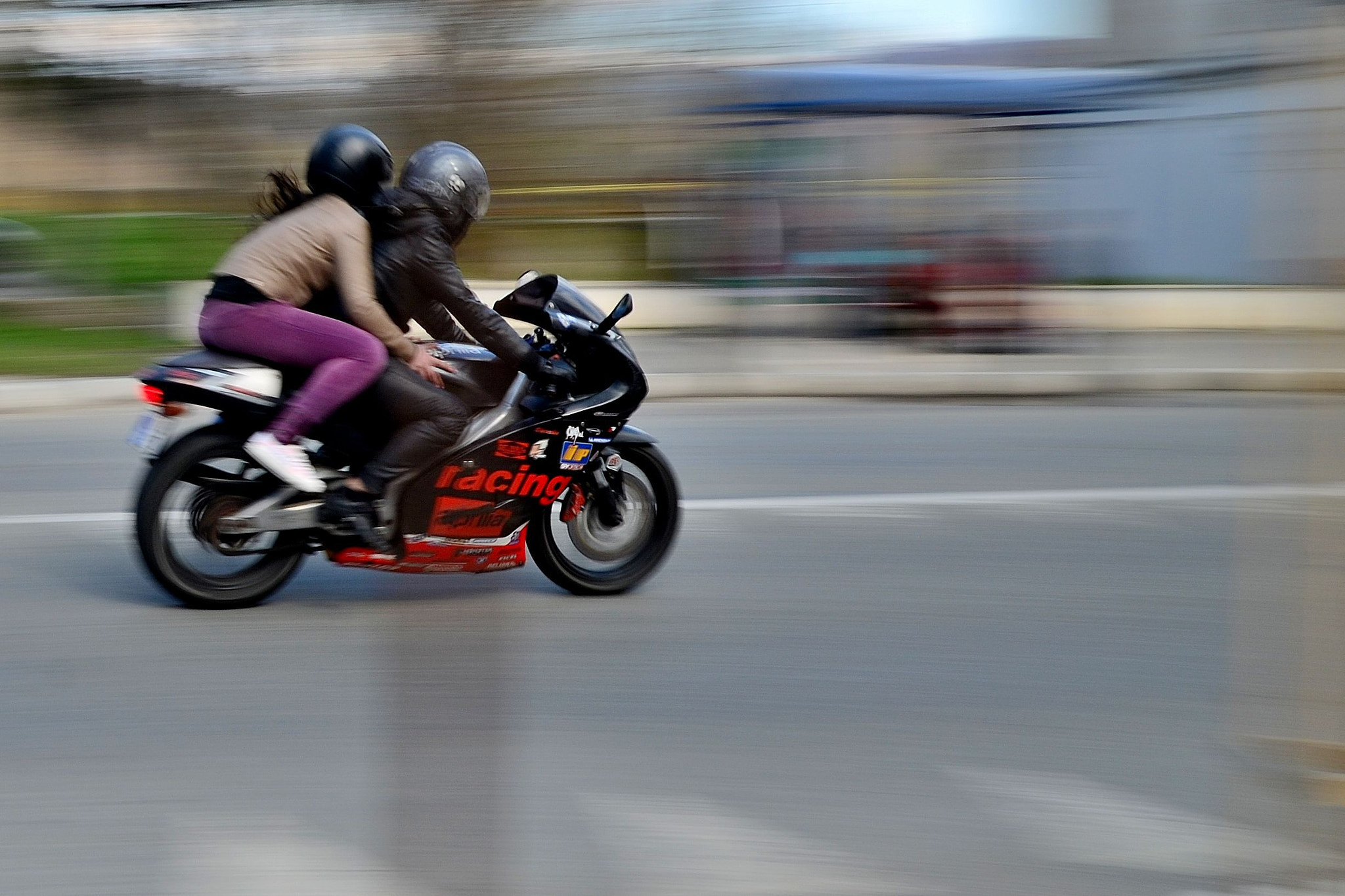 Photograph Racing... by Ionescu Dragos on 500px