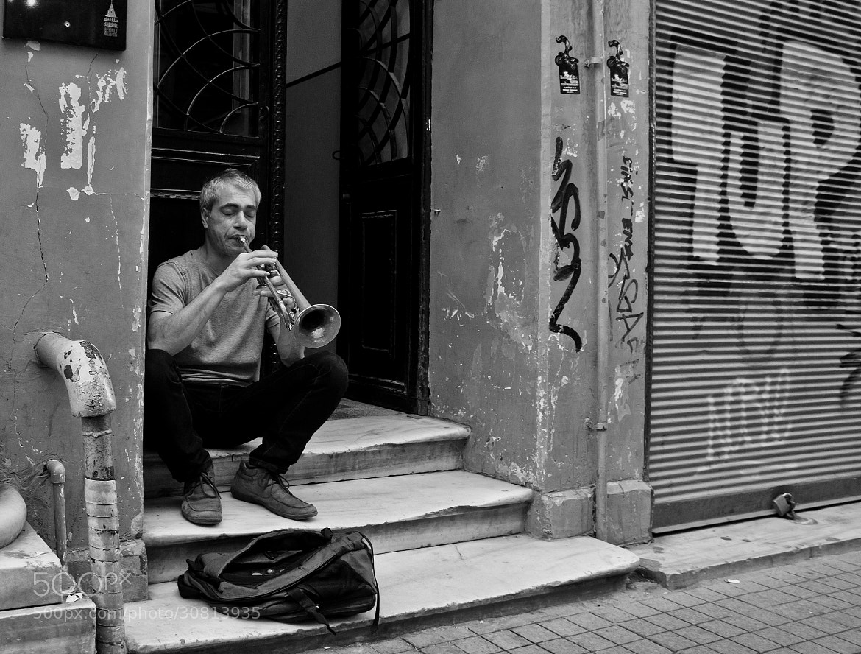 Photograph SOUND OF PHOTO by Burak Fedakar on 500px