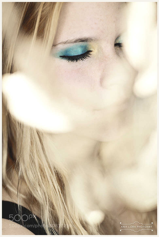 Photograph Heike by Ana Lora Photoart on 500px