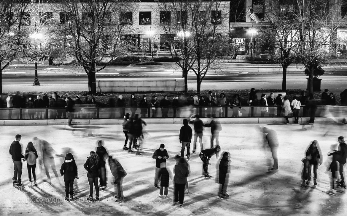 Photograph Skaters by Alejandro Zeballos on 500px