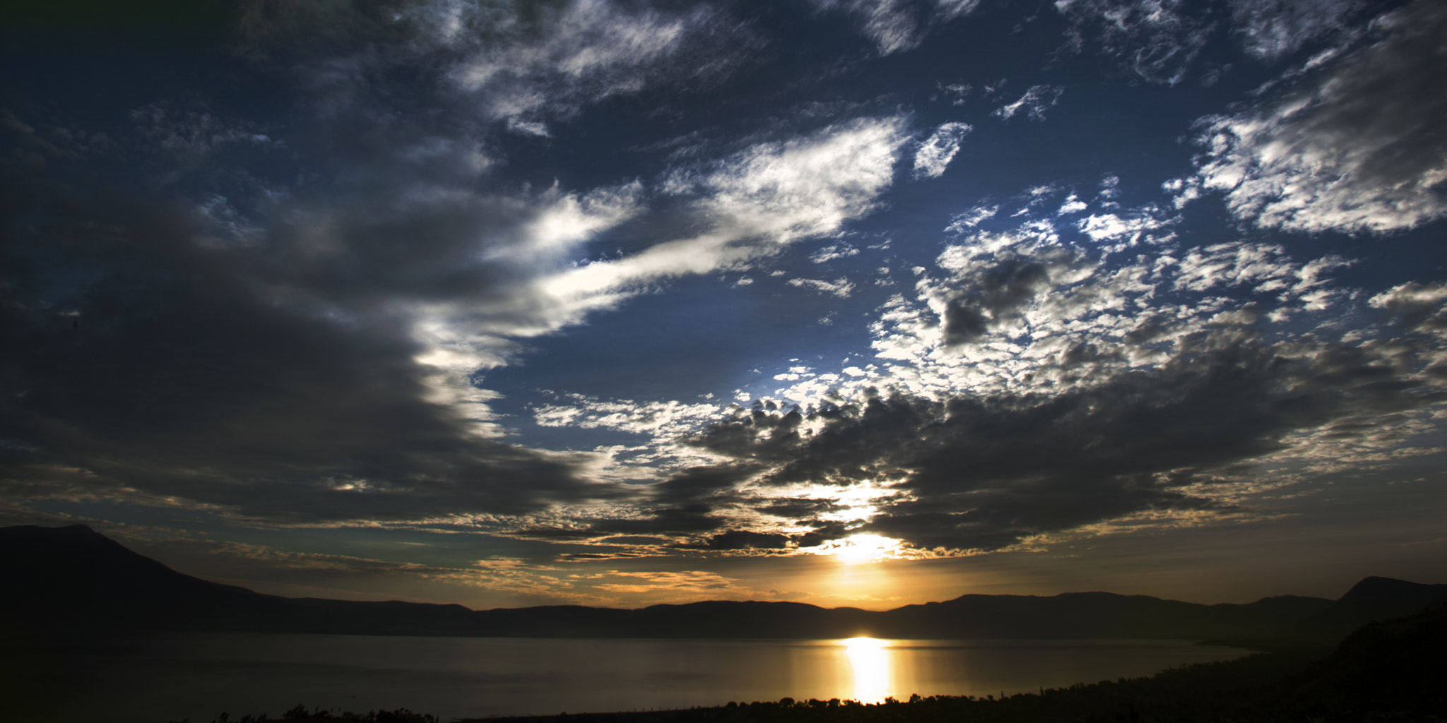 Photograph Sunset at Chapala by Cristobal Garciaferro Rubio on 500px