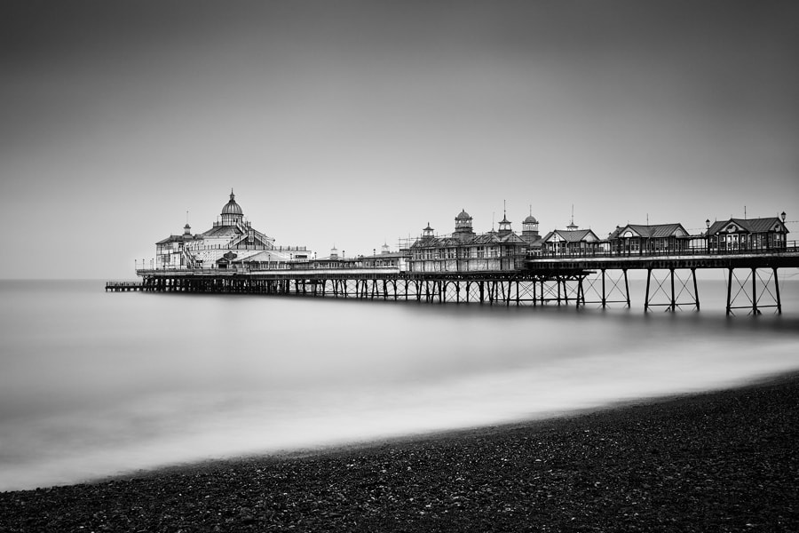 Photograph Seaside heritage by Trevor Cotton on 500px