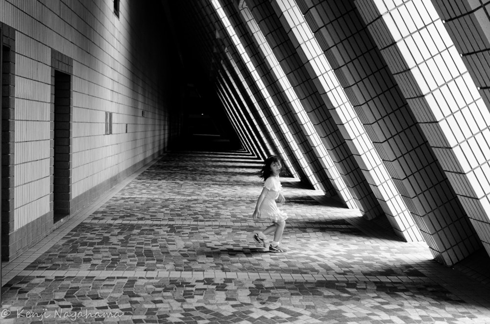 Photograph Way to future by Kenji Nagahama on 500px