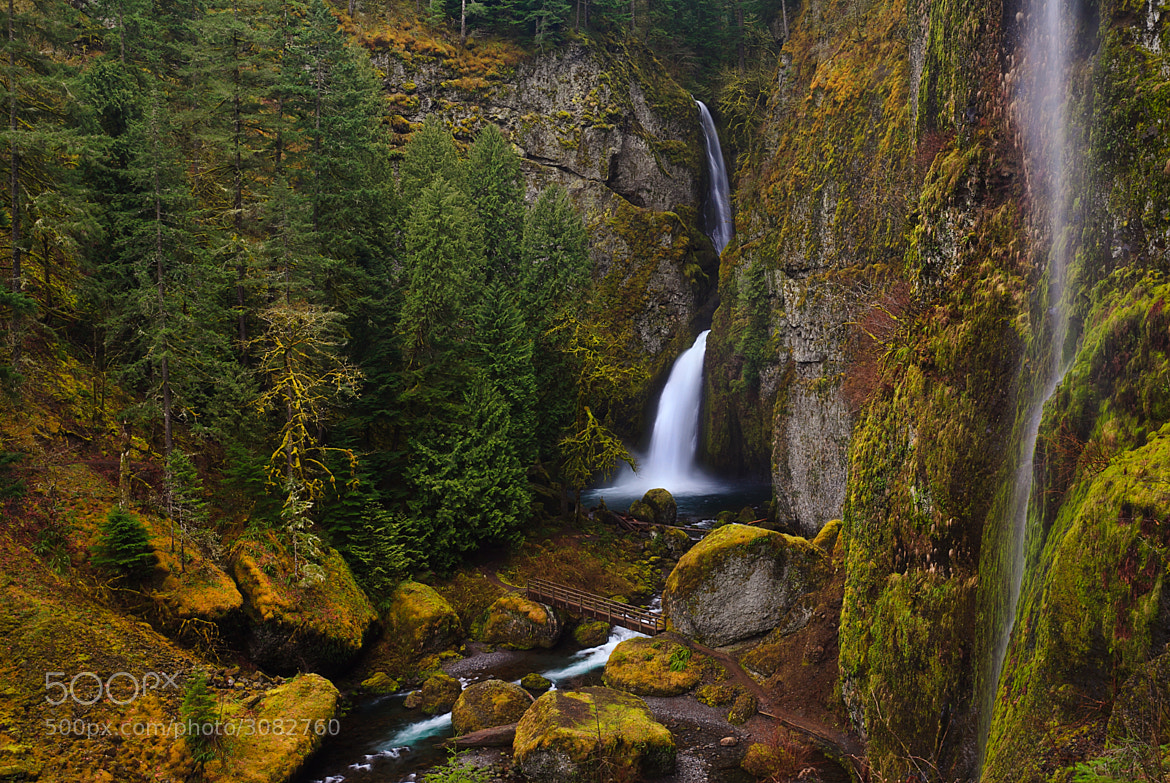 Photograph Columbia River Gorge by Helminadia Ranford on 500px