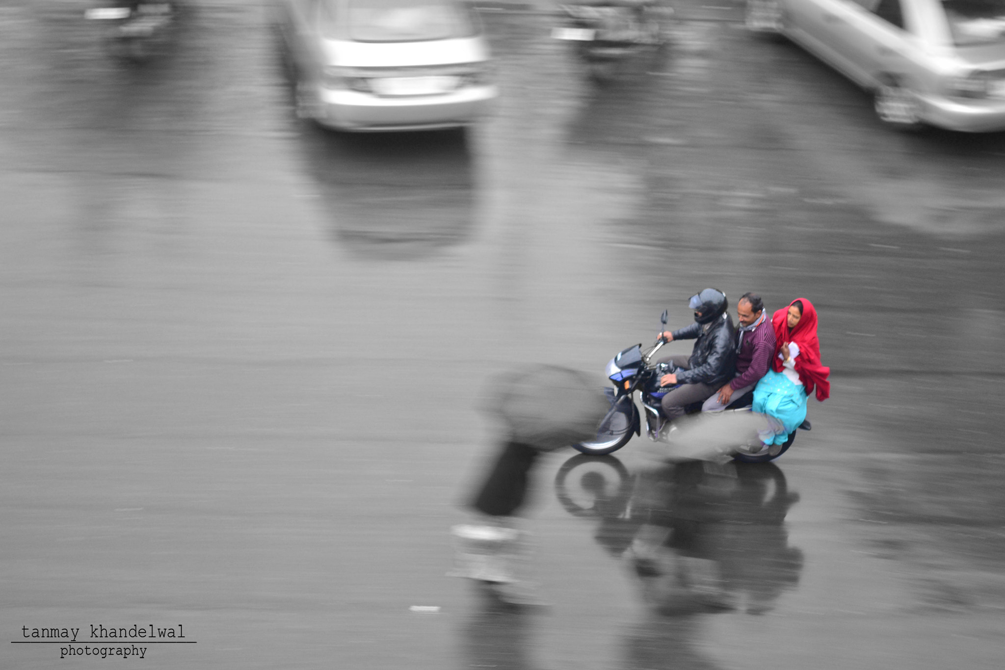 Photograph Life by Tanmay Khandelwal on 500px