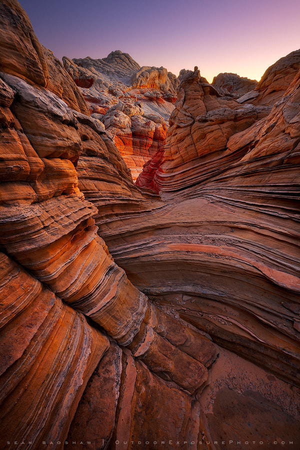 Photograph Stone Perspective by Sean Bagshaw on 500px