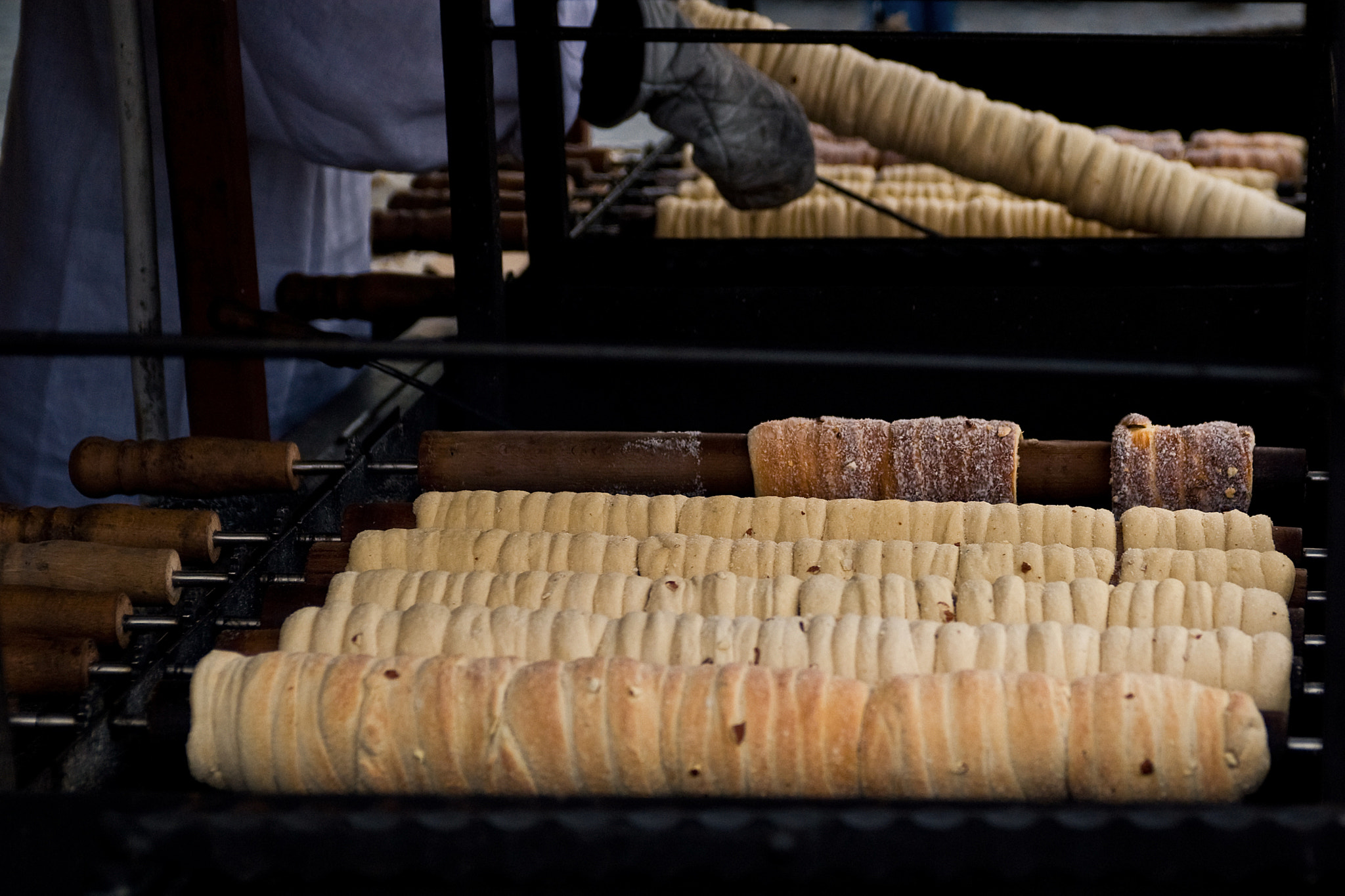 Photograph Roasting Bread (Prague, Czech Republic) by James Clear on 500px