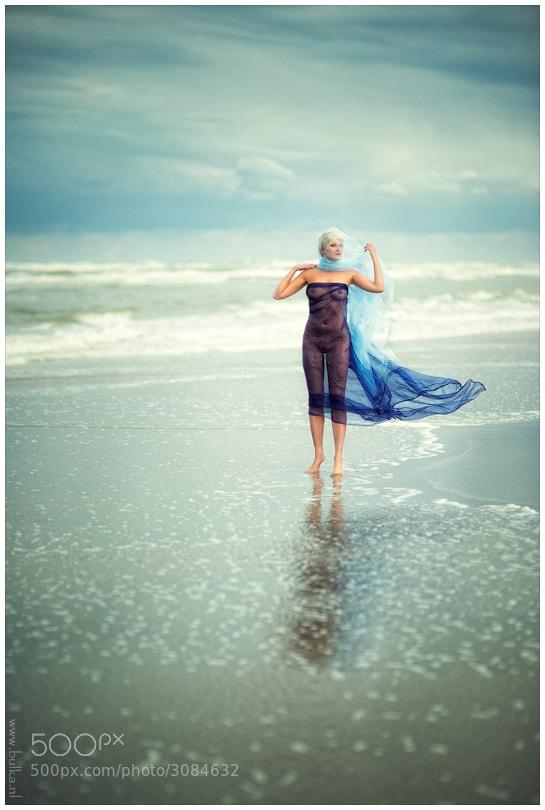 Photograph North Sea Lili by Maria Netsounski on 500px