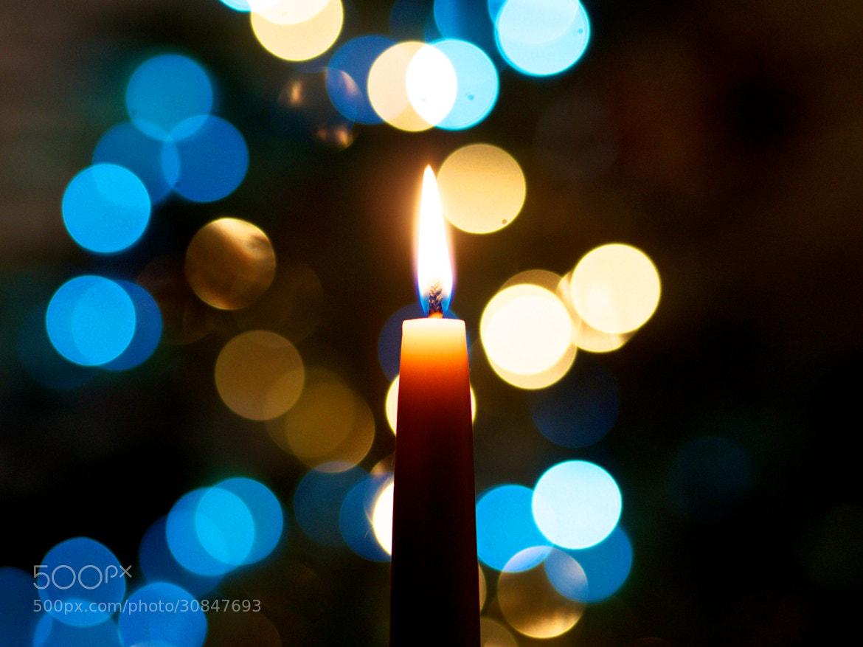 Photograph Candlelight by Abhishek Kumar on 500px