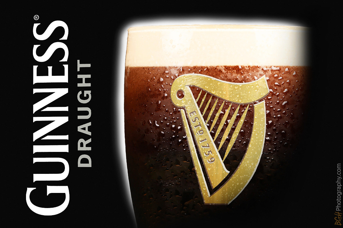 Photograph For the Love of Guinness by Blake Herman on 500px