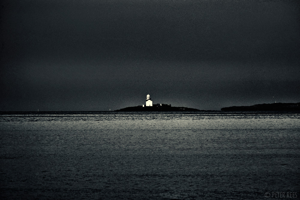 Photograph Lighthouse by Peter Rees on 500px