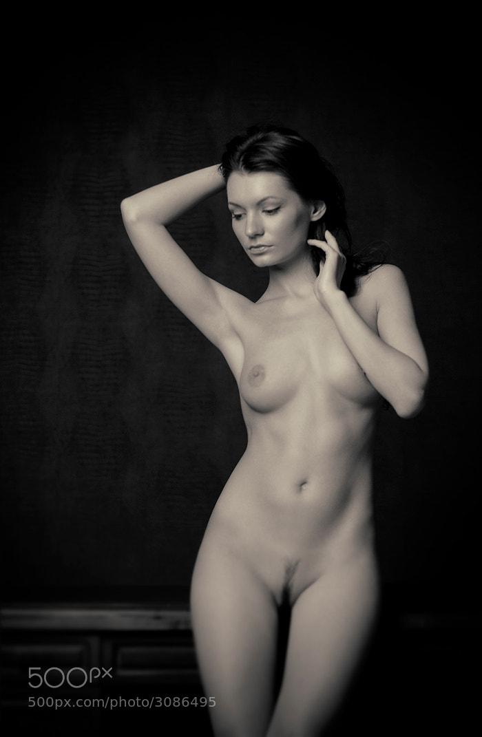 Photograph s i l e n t i u m by Sergey Konstantinov on 500px