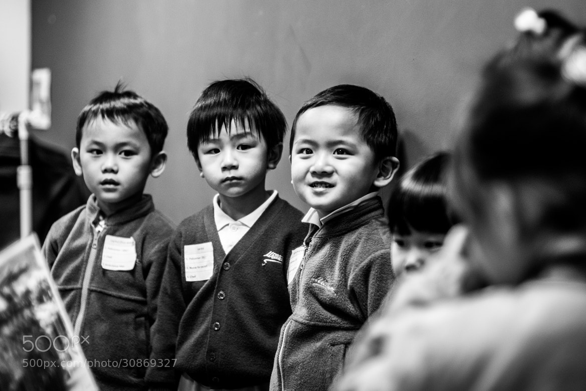 Photograph kahil '' 變身前'' by stephen ng on 500px