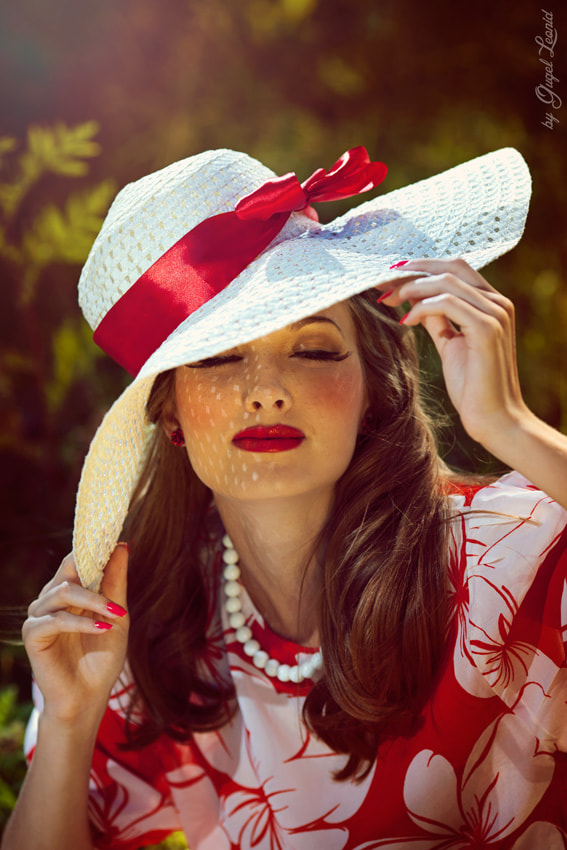 Photograph hat by Leonid Gugel on 500px